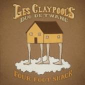Les Claypool's Duo De Twang - Rumble of the Diesel
