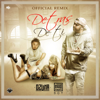 Jory Boy - Detrás De Ti (Remix) [feat. Ozuna] artwork