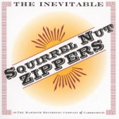 Squirrel Nut Zippers - Good Enough for Granddad