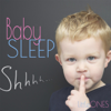 Baby Sleep Shhh: The Perfect Settling Tool for Babies! - Little Ones