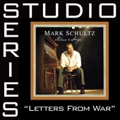 Letters from War artwork