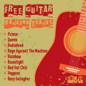 Free Guitar Backing Tracks, Vol. 14