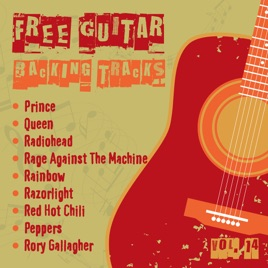 Free Guitar Backing Tracks Vol 14 By Pop Music Workshop On Apple Music
