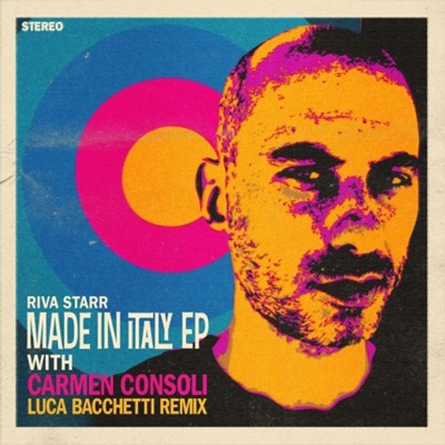 Made in Italy EP (Luca Bacchetti Remix) - Single - Carmen Consoli