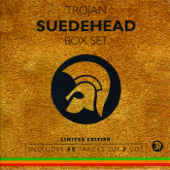 Trojan Suedehead Box Set