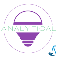 Podcast cover art for Analytical