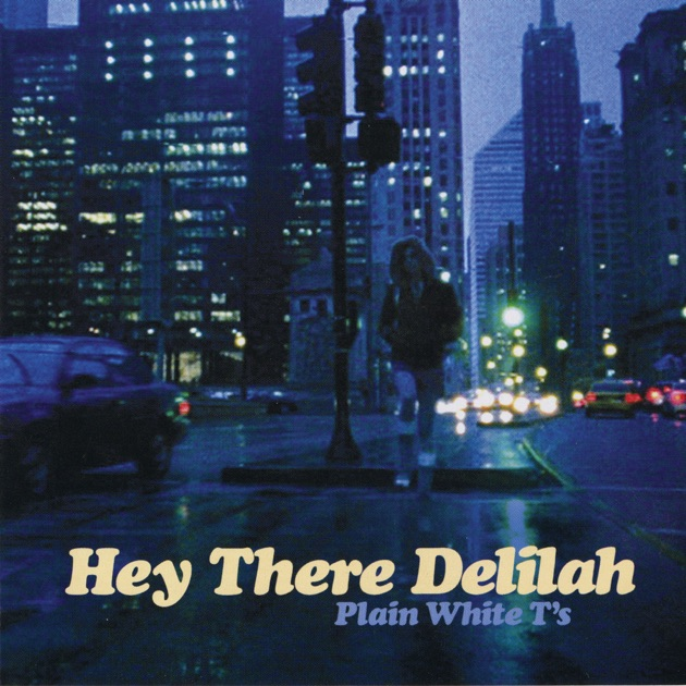 Purchase 'Hey There Delilah- EP'  Image