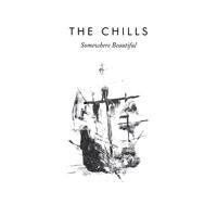 The Chills - Somewhere Beautiful artwork