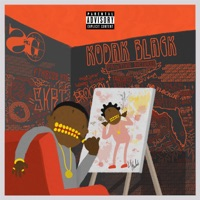 Painting Pictures - Kodak Black