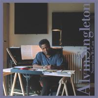 Alvin Singleton - Somehow We Can artwork