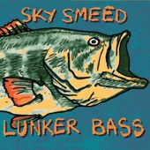 Sky Smeed - Bumper Sticker