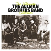 The Allman Brothers Band - Ain't Wastin Time No More