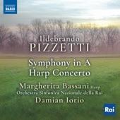 Orchestra Sinfonica Nazionale della RAI di Torino - Andante Tranquillo, Movement II from Symphony in A ( 1940)
