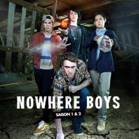 Télécharger Nowhere Boys, Saison 1 & 2 Episode 26