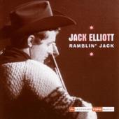 Jack Elliott - San Francisco Bay Blues