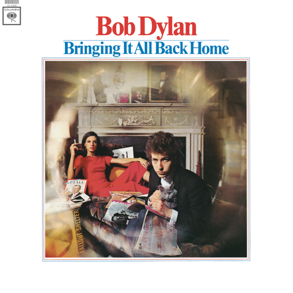 bringing it all back home by bob dylan on apple music rh itunes apple com