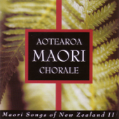 Maori Songs Of New Zealand II