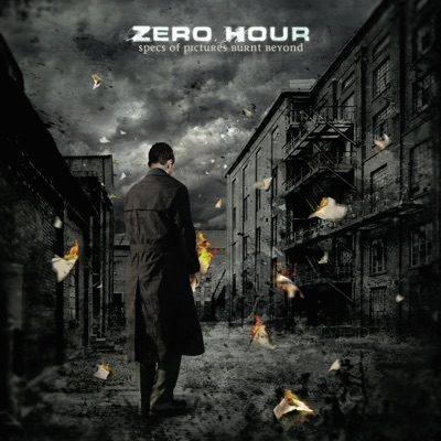 Specs of Pictures Burnt Beyond - Zero Hour