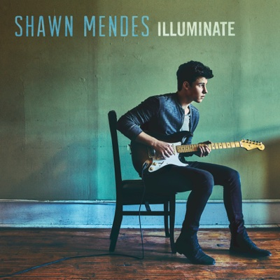 Illuminate (Deluxe) - Shawn Mendes album