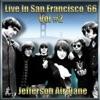 Live In San Francisco 65 Vol 2