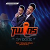 Ta Doce (feat. Bebucho Q Kuia) - Single, The Twins