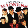 Madness - One Step Beyond (1999 Remastered Version) ilustración