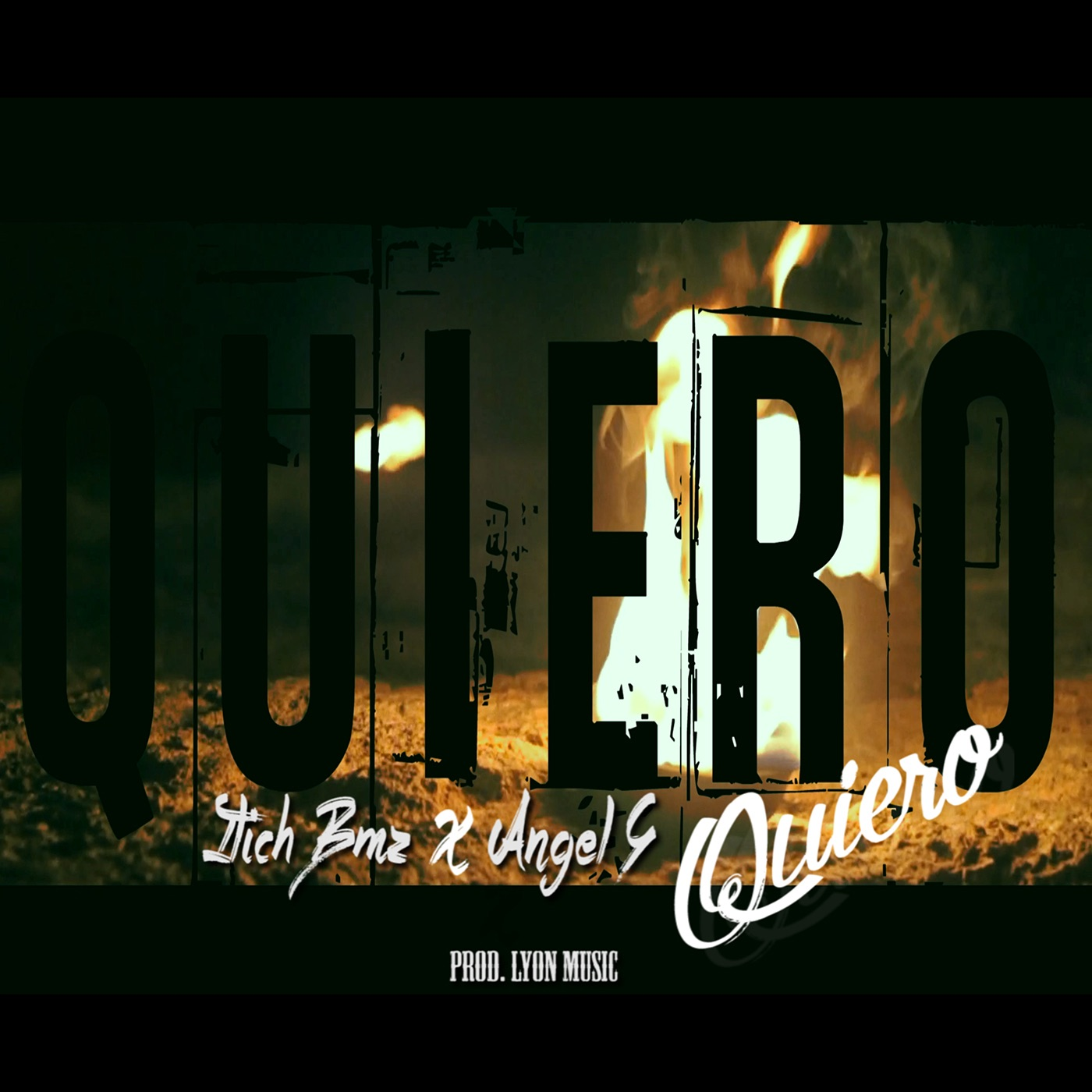 Quiero - Single