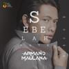 Armand Maulana - Sebelah Mata artwork