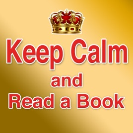 music for readingの keep calm and read a book をapple musicで
