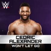 WWE: Won't Let Go (Cedric Alexander)
