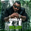 Don't Feed Da Animals 2, Gorilla Zoe