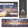 French Café Jazz - French Vol.1 03 artwork