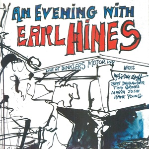 Evening With Earl Hines, An