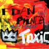 Eden Prince - Toxic (feat. Marco Foster) artwork