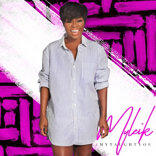 Cover image of Myleik Teele's Podcast
