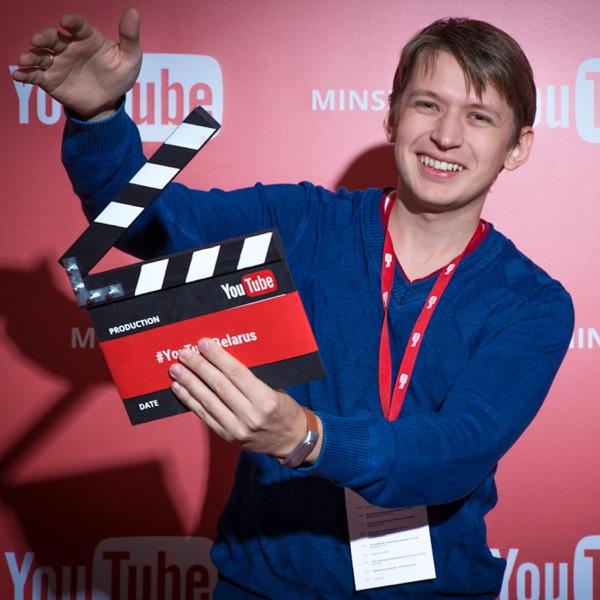 Интернет-маркетинг с Алексеем Ярошенко