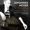 Elgar & Tchaikovsky: Cello Works ジャケット写真