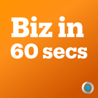 Business in 60 Seconds podcast