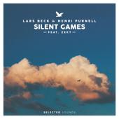 Silent Games (feat. Zekt) - Lars Beck & Henri Purnell
