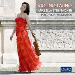 Pampeana No. 1, Op. 16: II. Allegro
