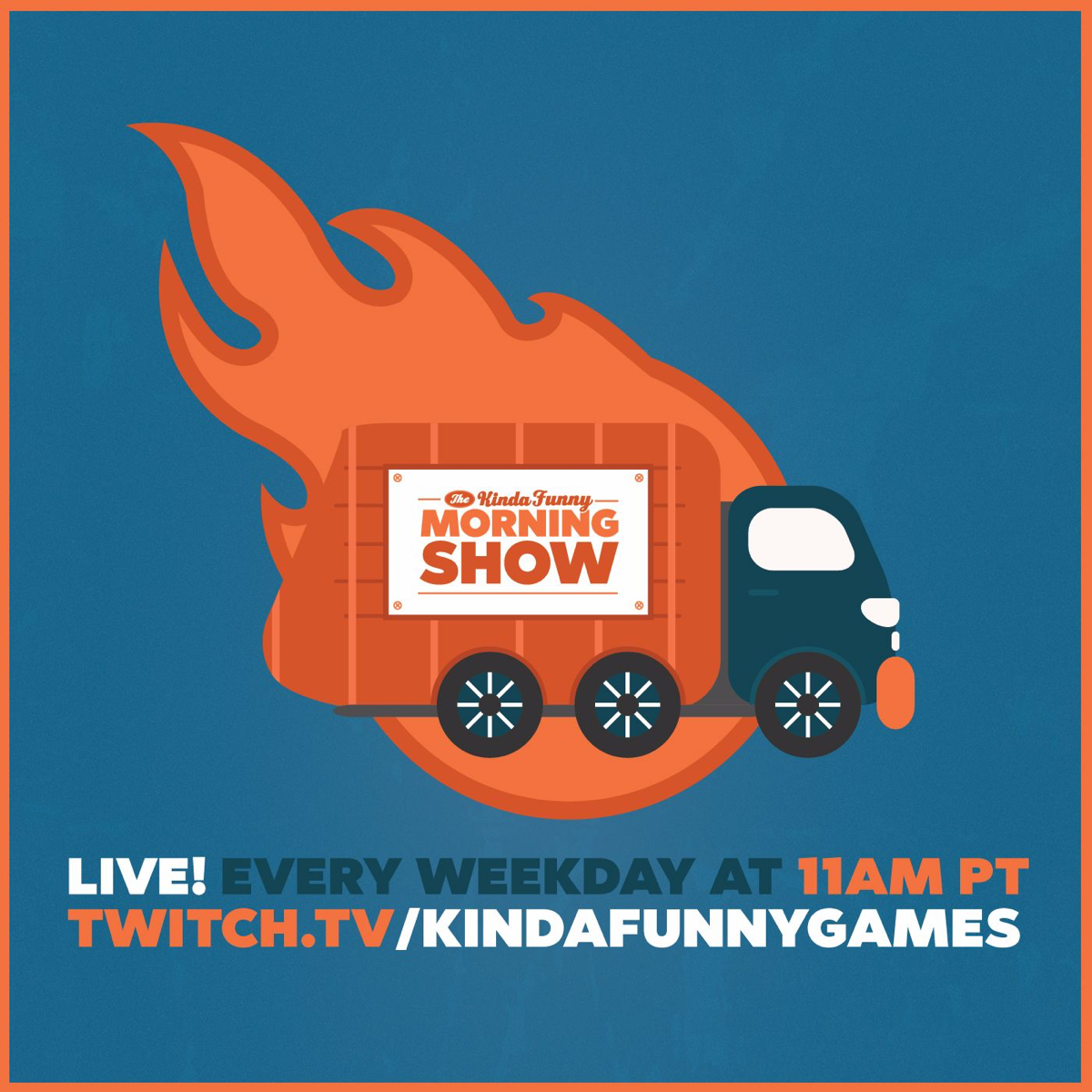 Best episodes of Kinda Funny Morning Show | Podyssey Podcasts