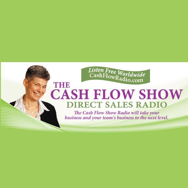 Cash Flow Show-Direct Sales Radio – wsRadio.com