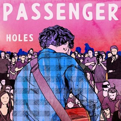 Holes (Radio Edit) - Single MP3 Download