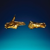 Run The Jewels - Everybody Stay Calm