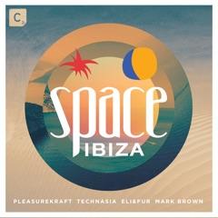 Space Ibiza 2015 (Mixed by Pleasurekraft, Technasia, Eli & Fur and Mark Brown)