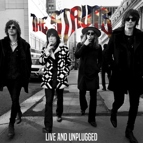 The Struts - Live and Unplugged - EP