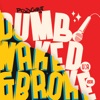 Dumb, Naked & Broke artwork