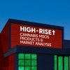 High-rise: Cannabis MSOs, Products & Market Analysis artwork