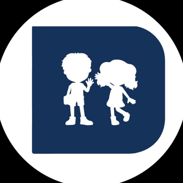 Doxa Deo Stories for Kids Artwork