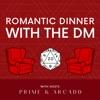 Romantic Dinner with the DM artwork